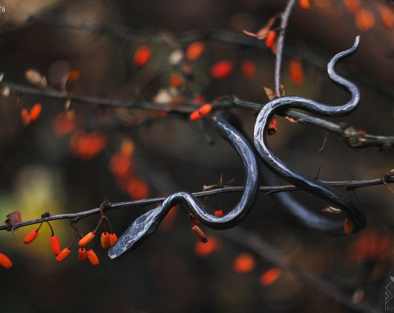 Браслет-змея