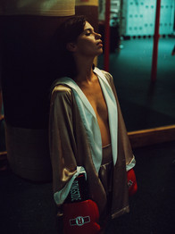 Annmarie Capazzoli