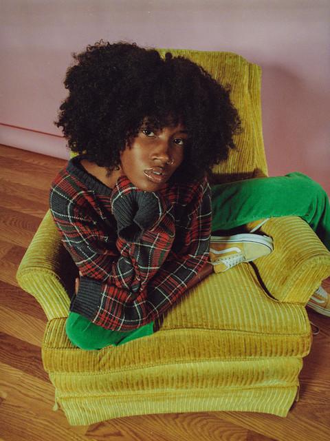 Zaria Ugbo