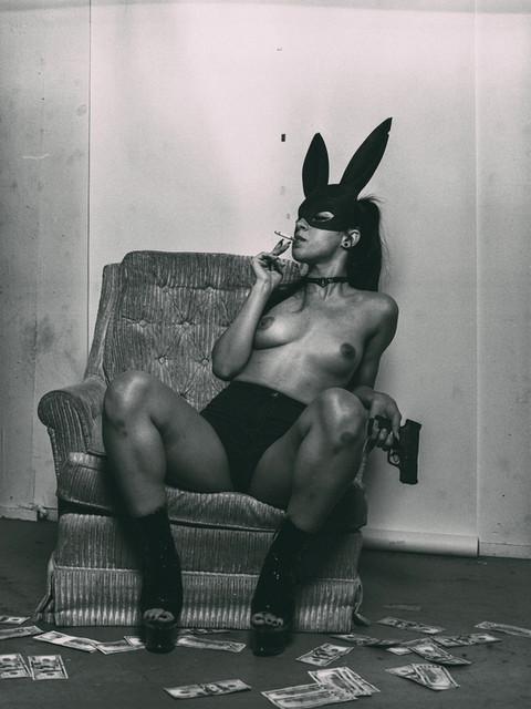 Filthy Bunny