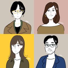 2019.11.3-4  NIGAOE TOKYO vol.4