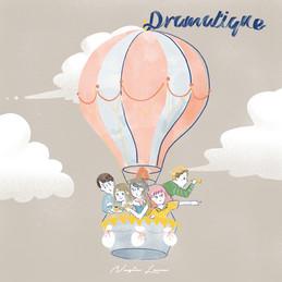Nagie Lane 2ndALBUM「Dramatique」