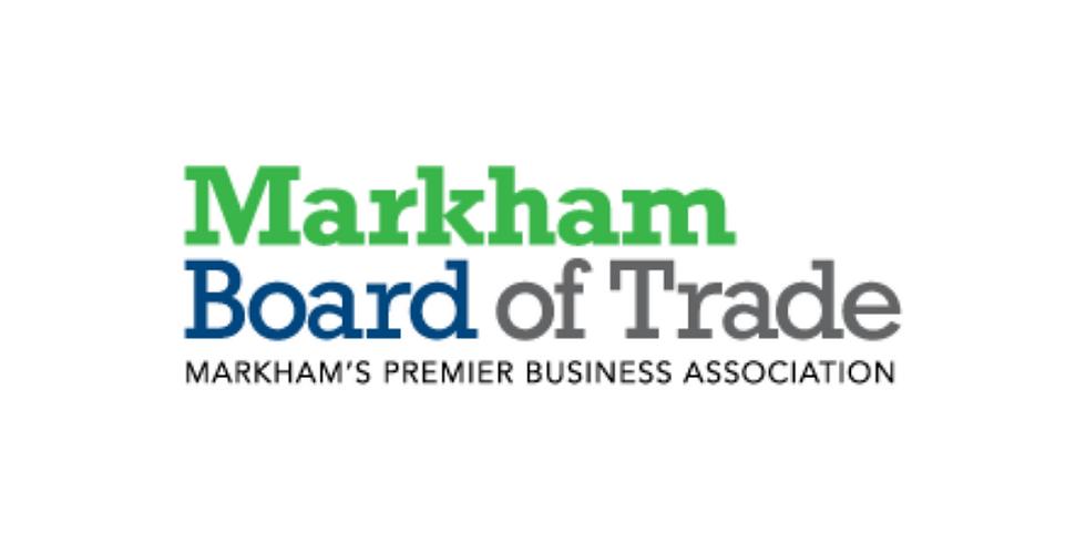 Markham Board of Trade Women's Networking Luncheon