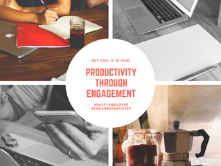 Productivity Through Engagement