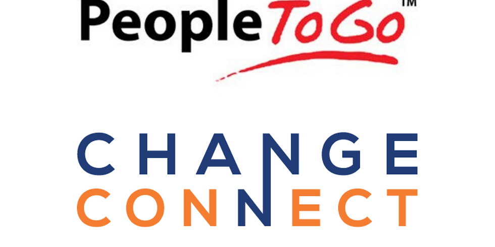 Change Connect x People To Go Series - Sales and HR Best Practices for SMBs