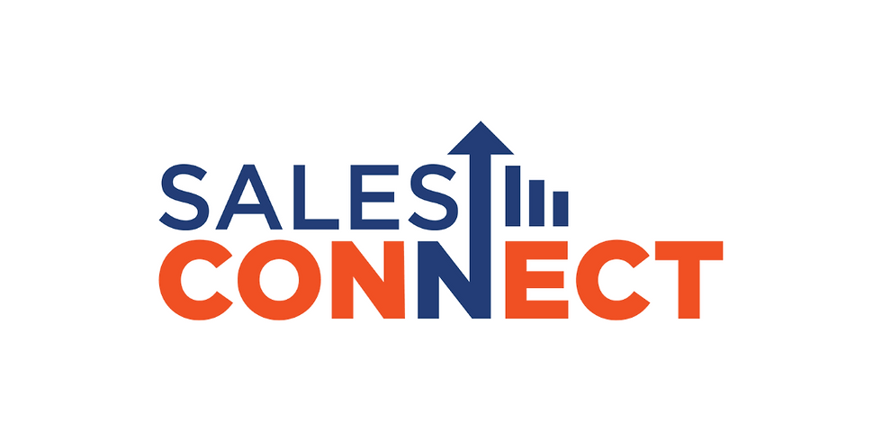 Staples x Change Connect November Networking - Sales Connect