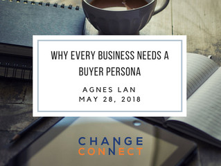Why Every Business Needs a Buyer Persona