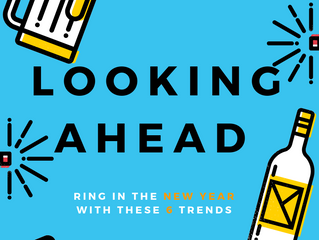 Looking Ahead - 6 Trends To Ring In 2019