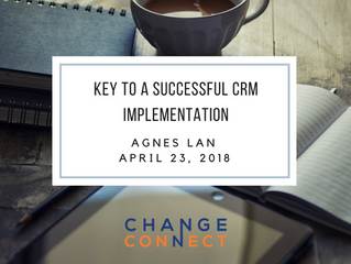 Key to a Successful CRM Implementation