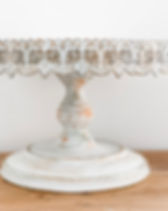 white-distressed-cake-stand-rental.jpg