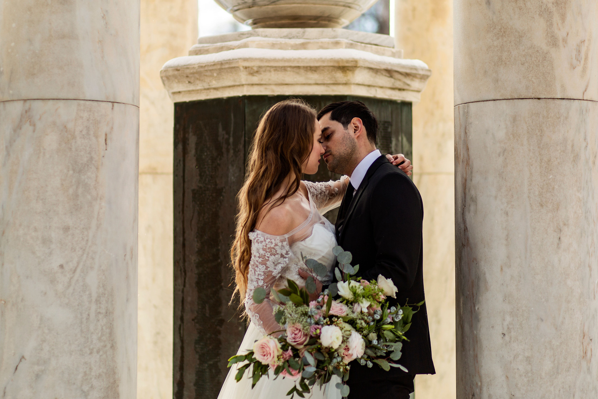 utah wedding florist