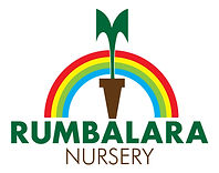 Rumbalara Nursery Rainbow Logo