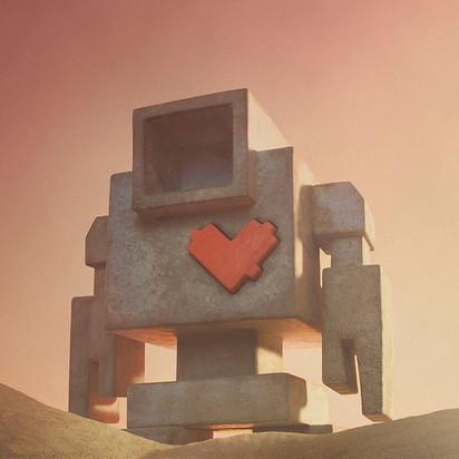 Lovebot Branding