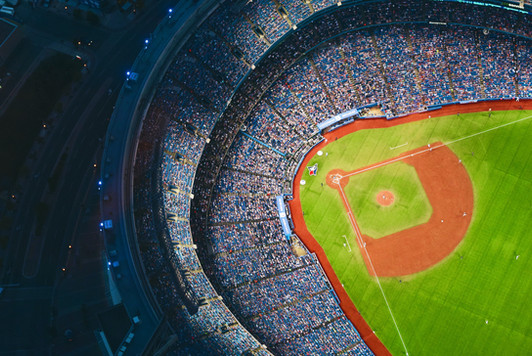 Blue Jays Rogers Stadium