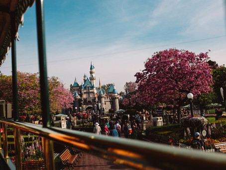How to give customer service you'd expect at Disneyland