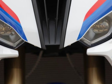 The Next Level BMW S1000RR!!