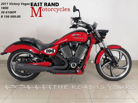 Looking for your dream Motorcycle we have what you are looking for.