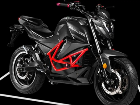 Joy E-Bikes Launches Four New Electric Motorcycles