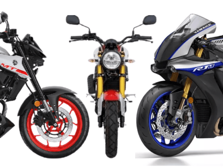 Top 3 Most-Awaited Upcoming Bikes From Yamaha in 2020.