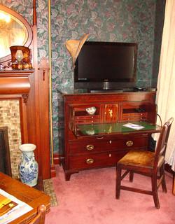 DEMPSEY SUITE Sitting Room Desk