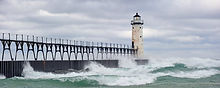 Manistee Lighthouse