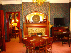 DEMPSEY SUITE Sitting Room [West Wall]