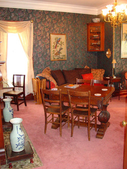 DEMPSEY SUITE Sitting Room [North Wall]
