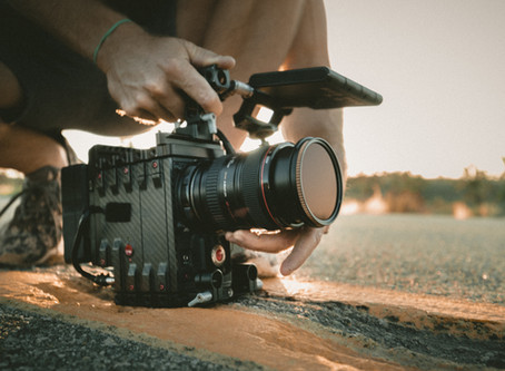 How To Grow Short Films in 2020