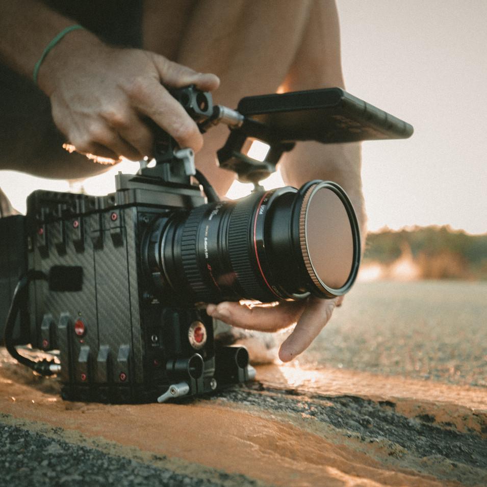 Producciones audiovisuales y fotográficas