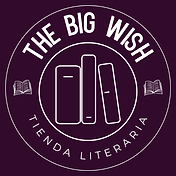 The Big Wish, tienda literaria