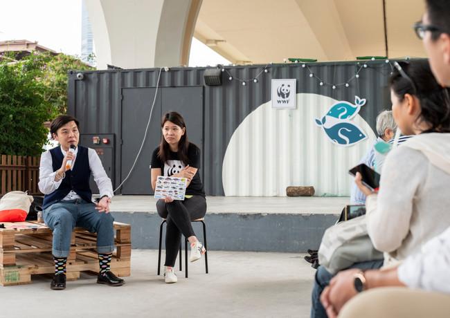 20181110_WWF Sustainable Seafood Week_10