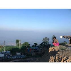 Rest #nepal #sunrise #photography #iphone7