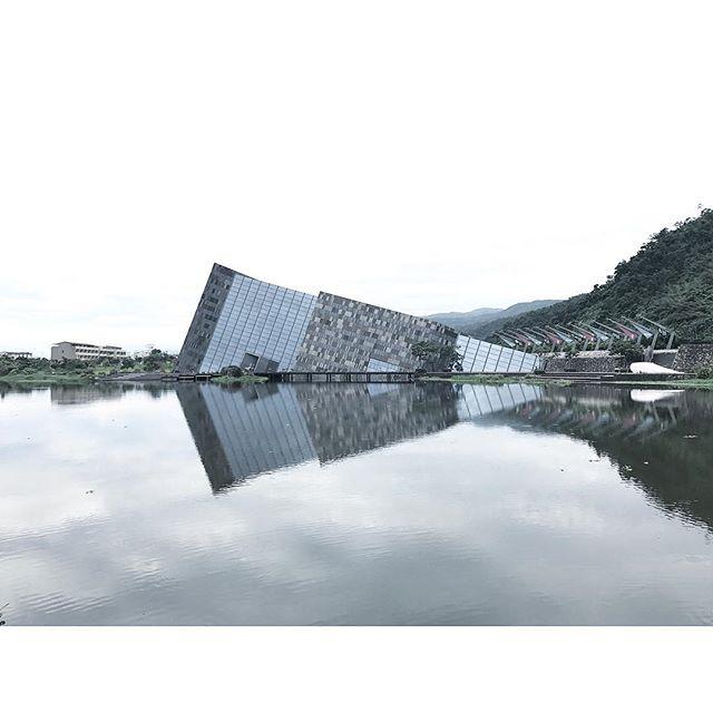 Mirror #yilancity #taiwan #taipei #iphone7 #photography