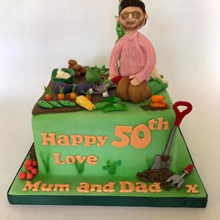 50th Gardening Cake.jpg
