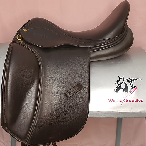 "17.5"" Harry Dabbs XF Dressage - Brown"