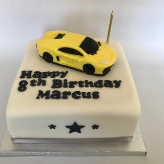 Marcus Yellow Car.jpg