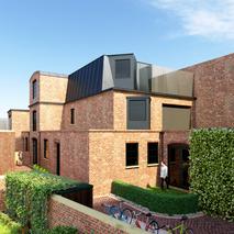 E12 Marni House