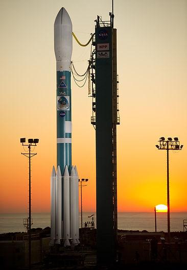 Delta two rocket
