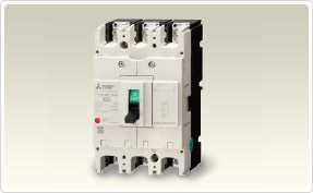 Molded Case Circuit Breakers (DC)