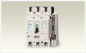 Molded Case Circuit Breakers (MDU)