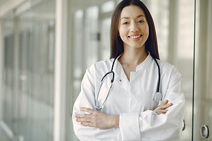 crop-doctor-in-medical-uniform-with-stet