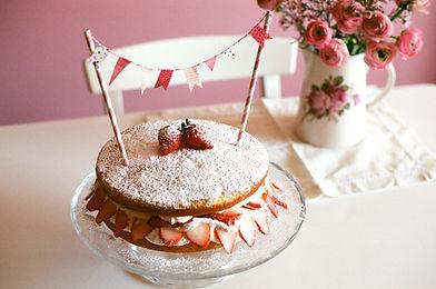 Geburtstag feiern