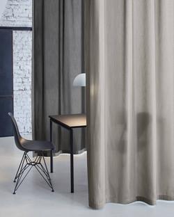 Creation Baumann Silent Light - Akustik Vorhang