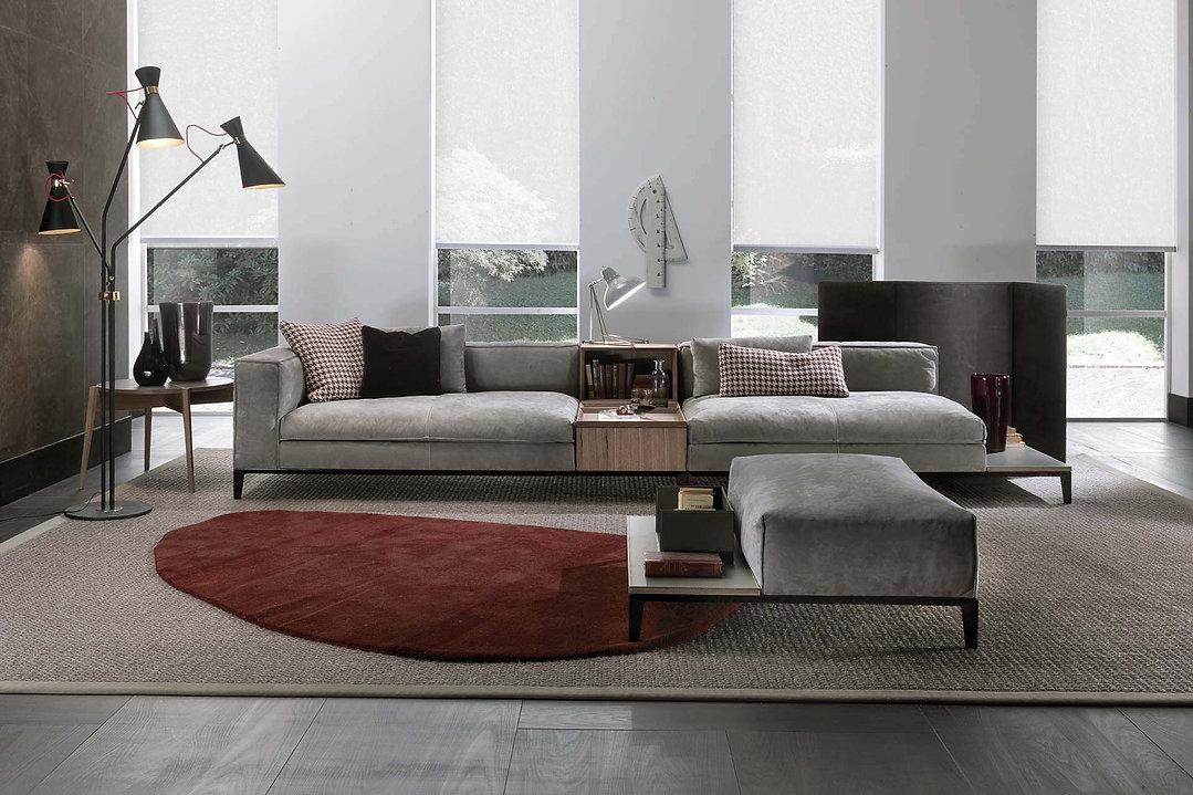Sofa von Frigerio