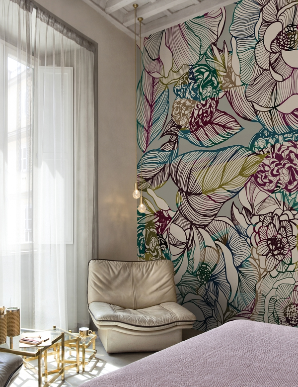 Tapete Wall&Deco