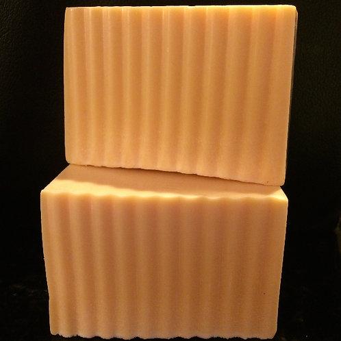 turmeric shea butter