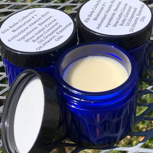 Organic Butter Moisturizer