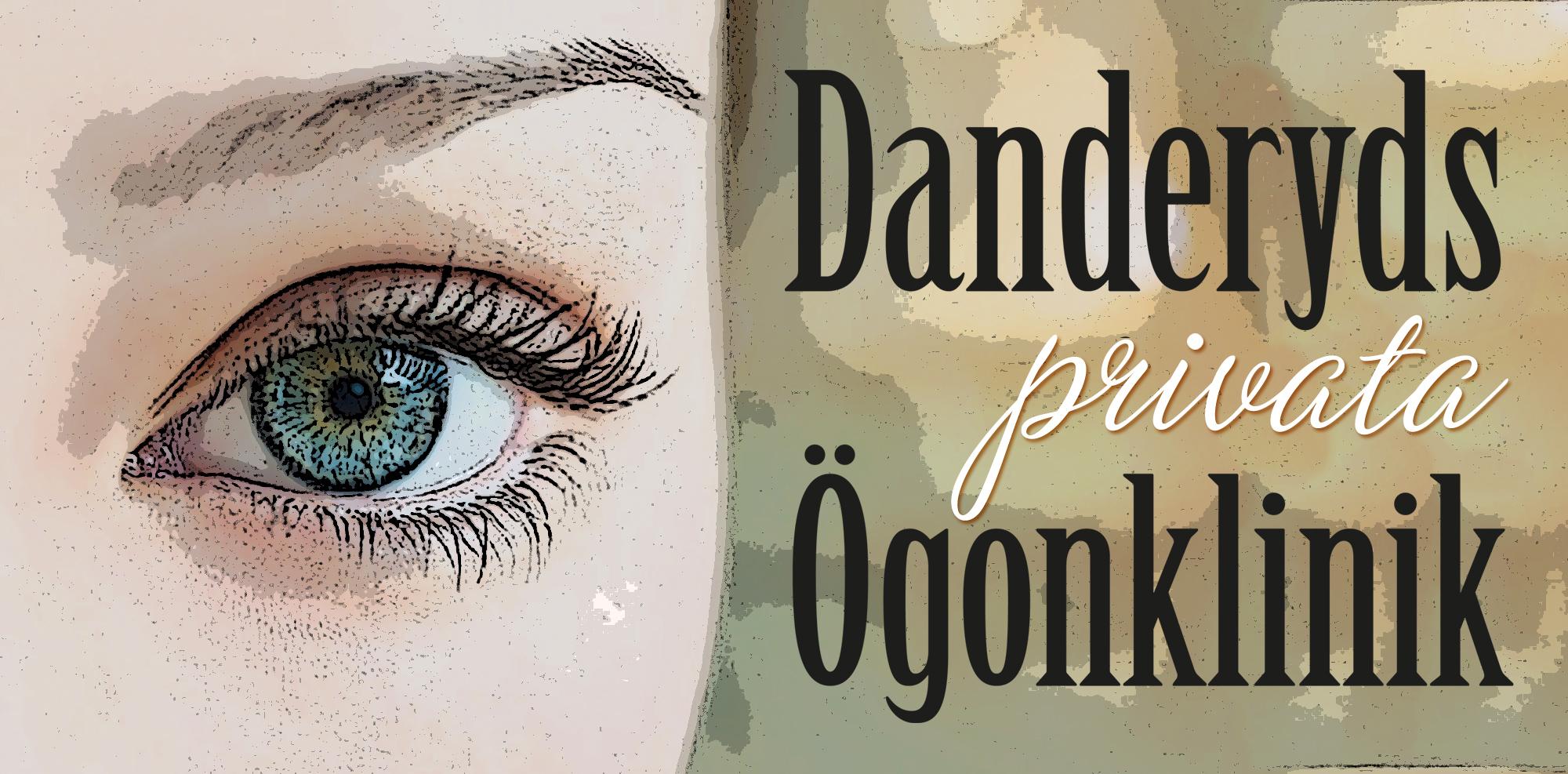 Danderyds Privata <br>Ögonklinik