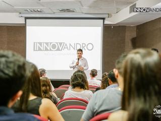 Andro Construções reúne profissionais em evento para discutir sobre inovações na construção civil de