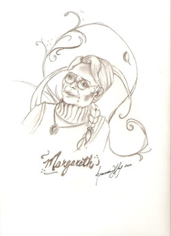 Margareth